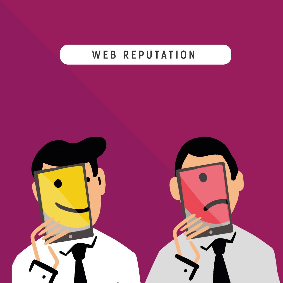 Reputazione online: come si crea, come si misura e come si tutela
